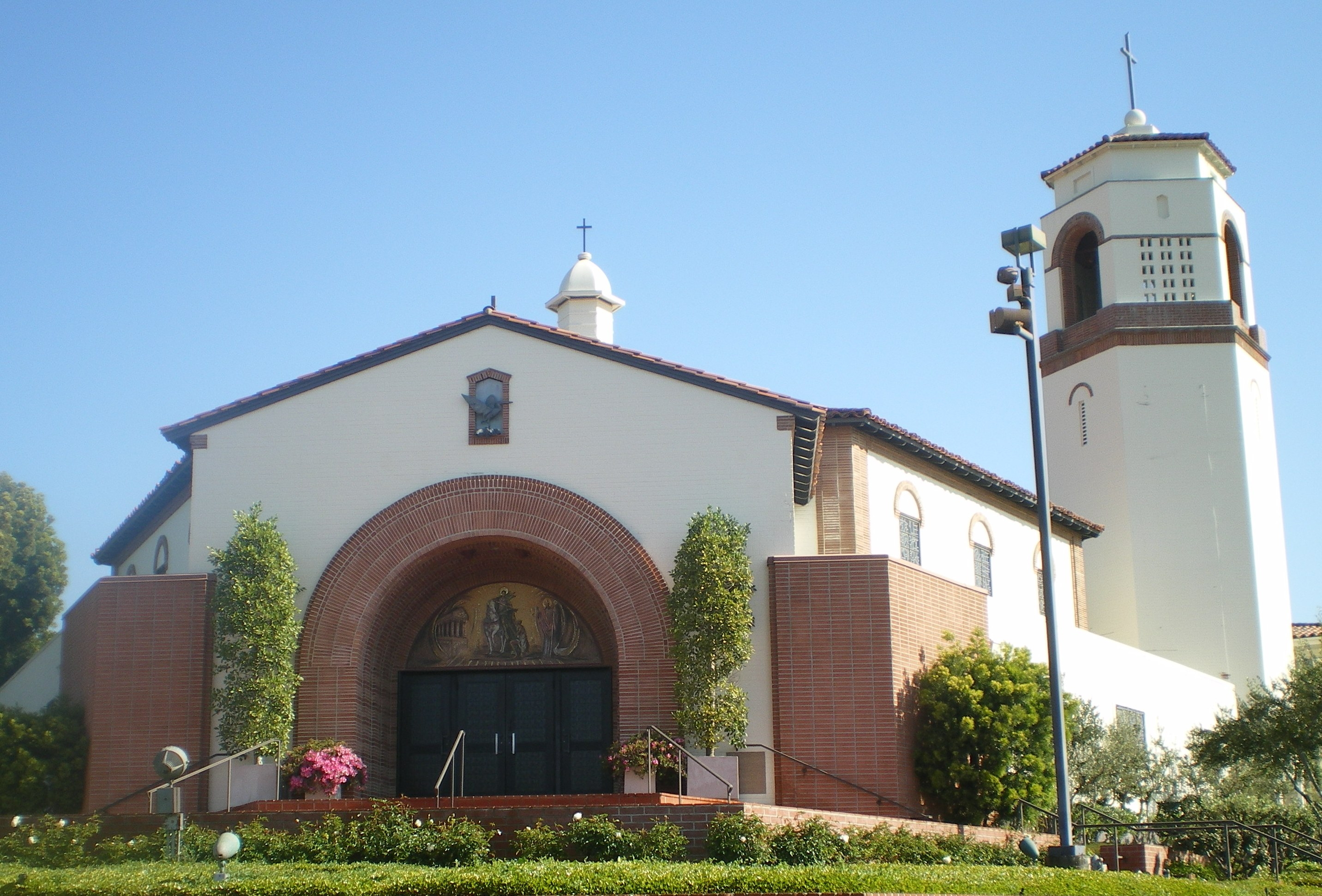 St Martin Of Tours Brentwood