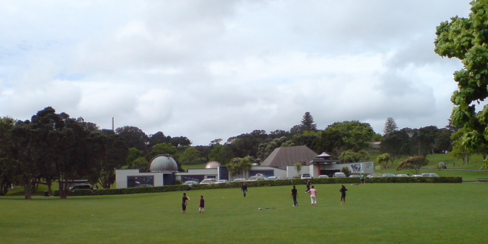 Image result for auckland stardome observatory