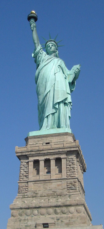 自由の女神像 (ニューヨーク)の画像 p1_39