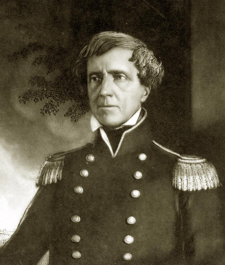 General Kearny