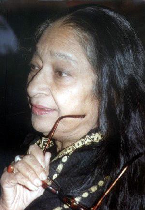 Sumita Devi