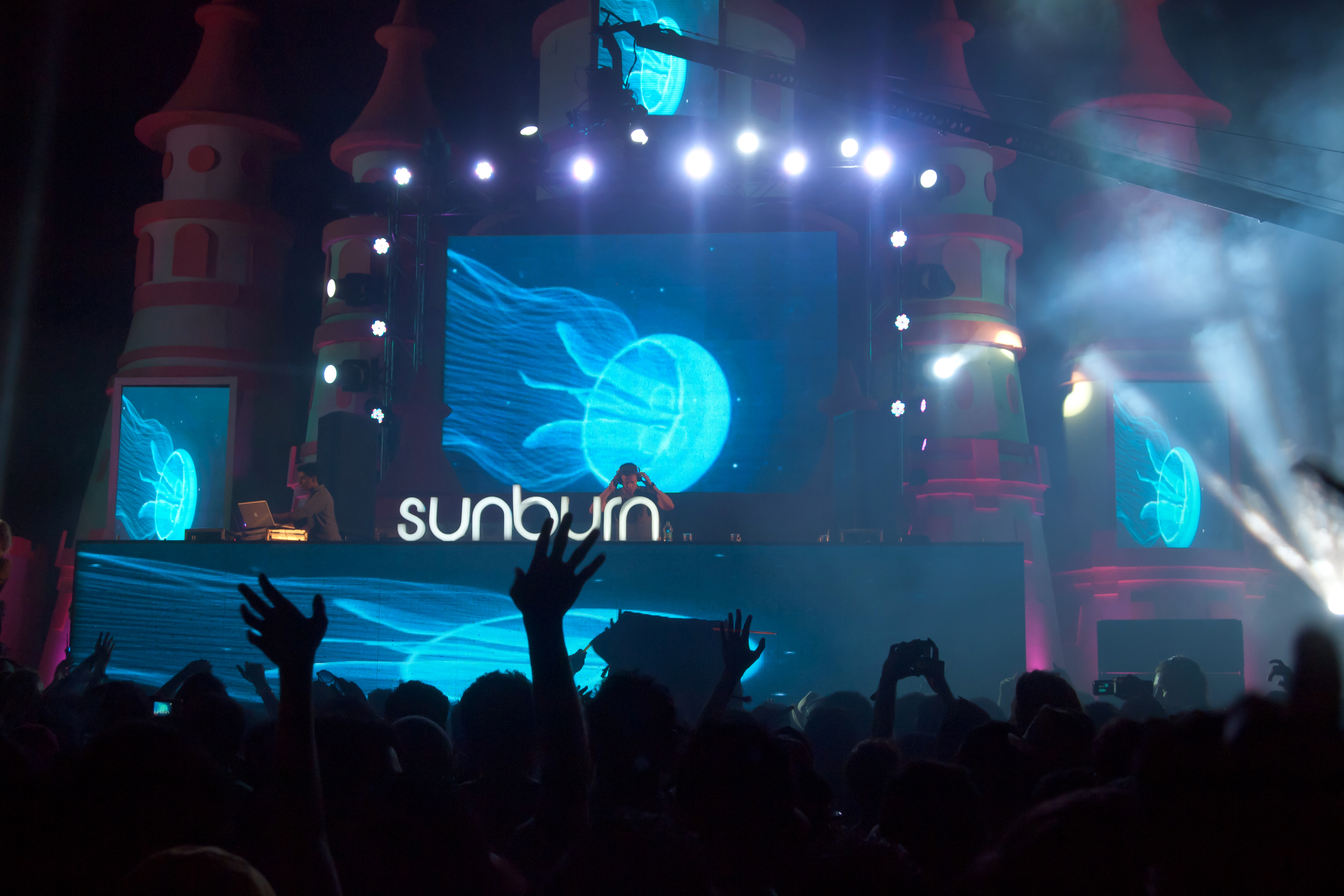 Sunburn Festival Wikipedia