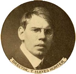 T. Hayes Hunter American film director
