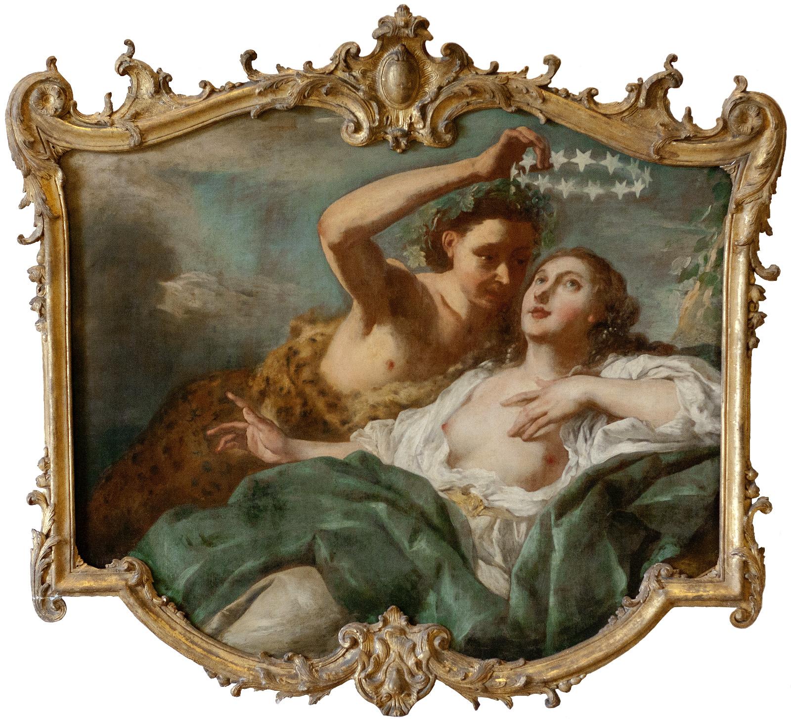 Ariane art museum date Philadelphia Art