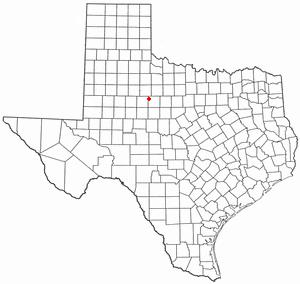 Hamlin, Texas City in Texas, United States