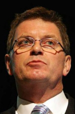 Image illustrative de l'article Ted Baillieu