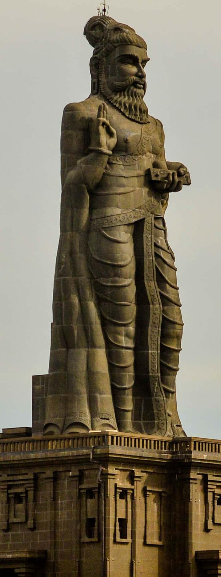 Thiruvalluvar kanyakumari