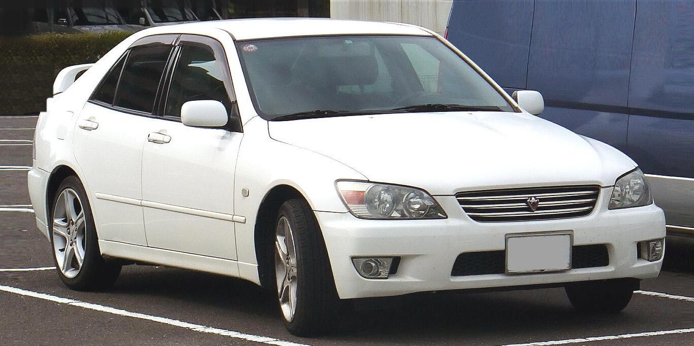 Kekurangan Toyota Altezza Perbandingan Harga