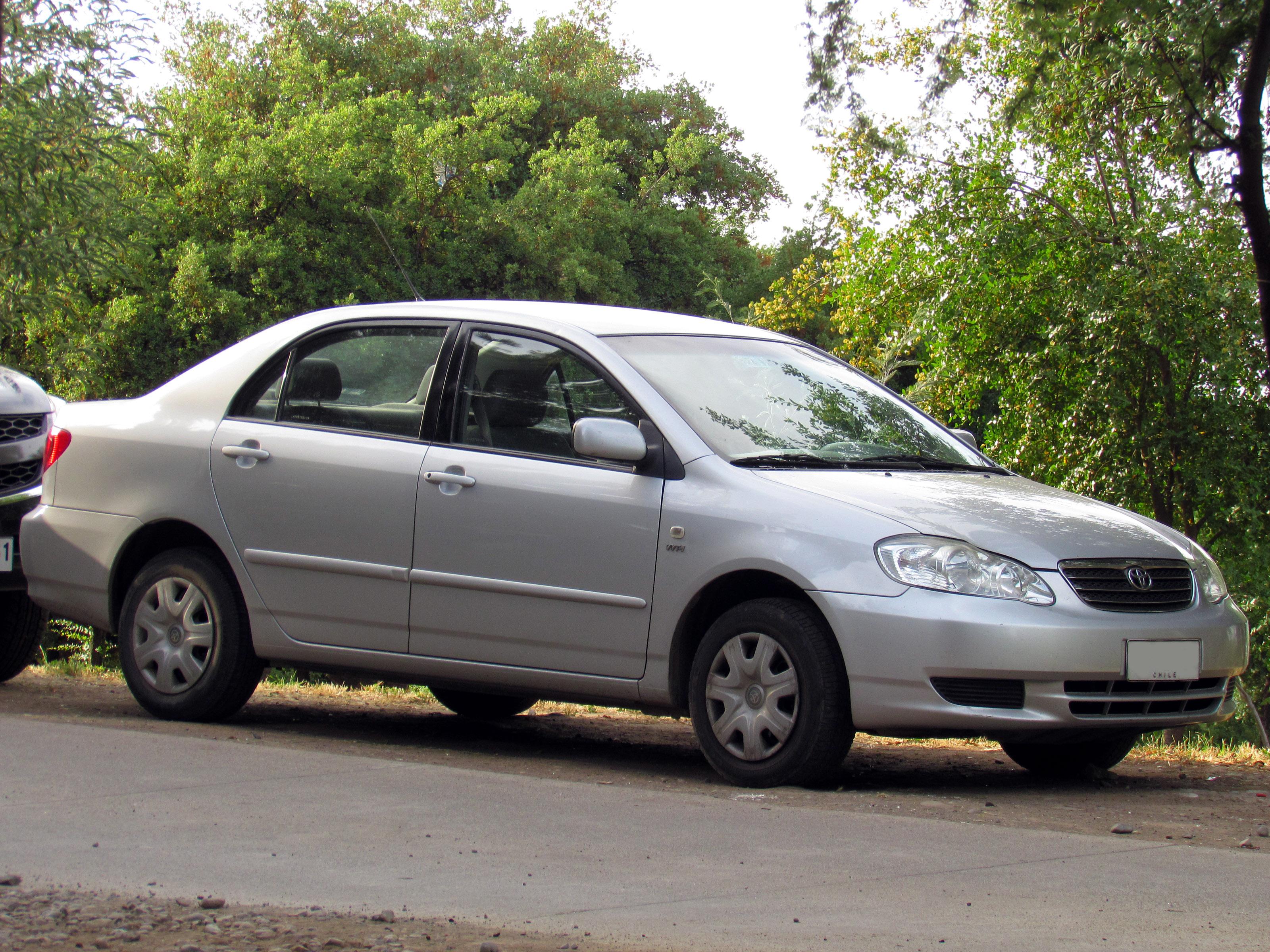 Kekurangan Toyota 2008 Spesifikasi