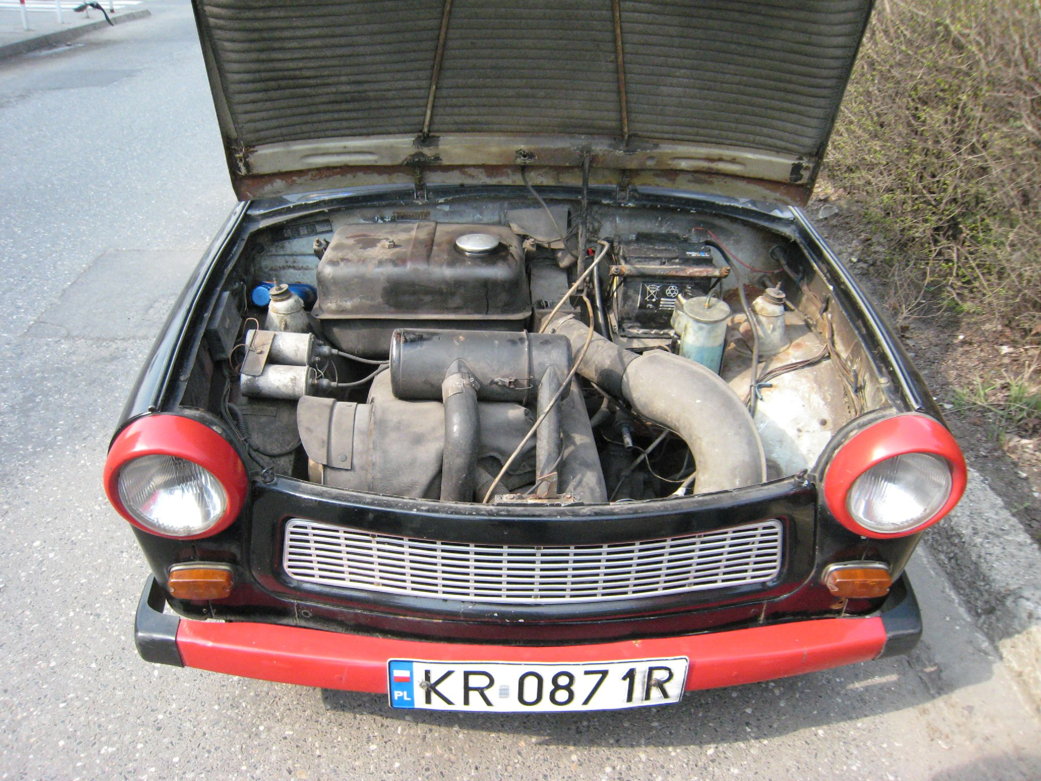 Used Car Engine For Sale In Trinidad