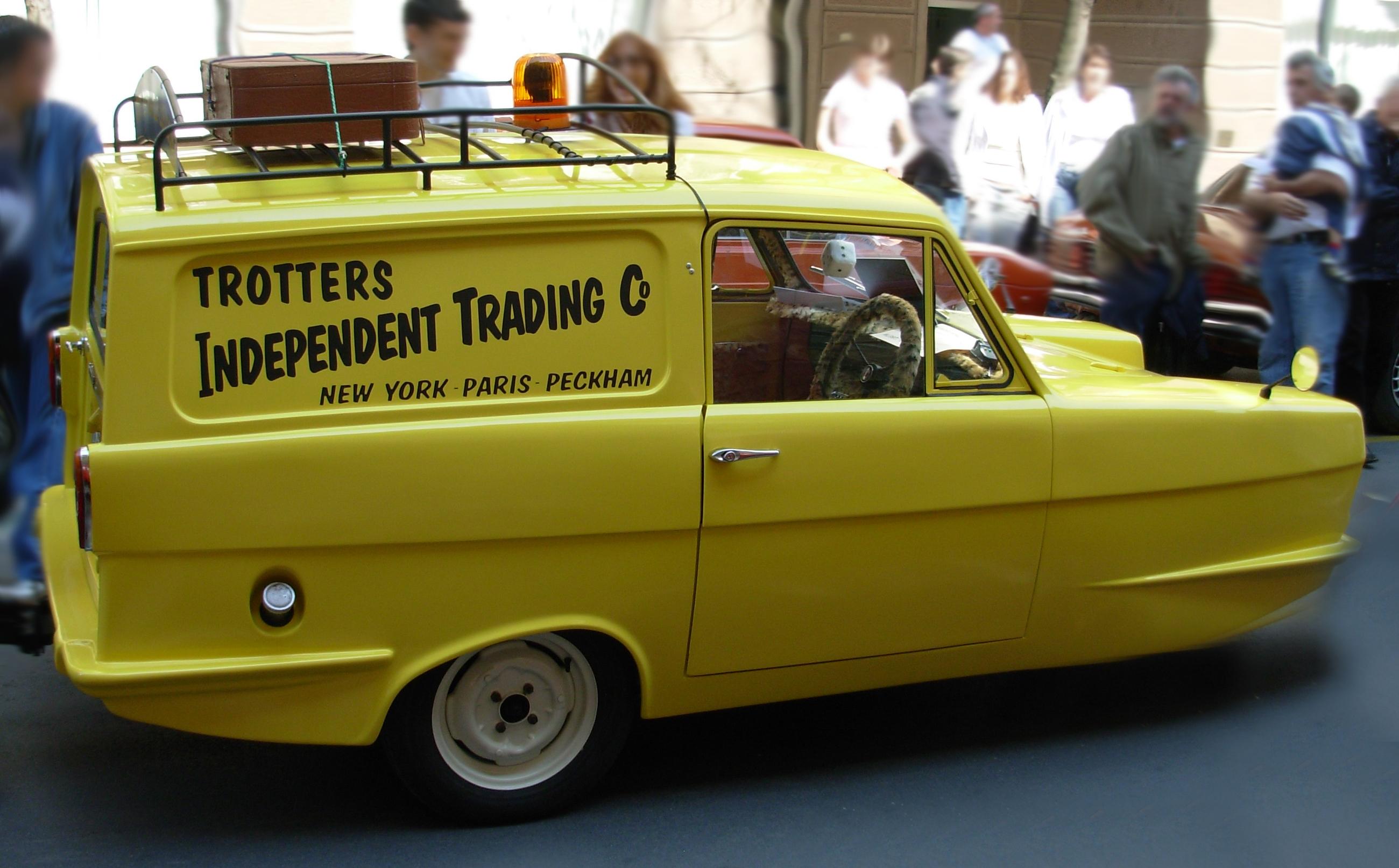 Sullivan Car Dealer