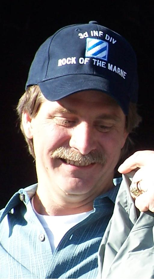 Photo of Jeff Foxworthy
