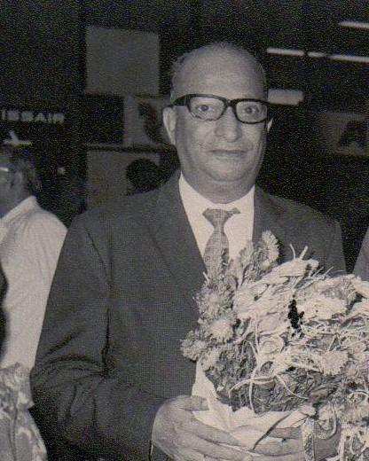Vasantrao Ghatge - Wikipedia