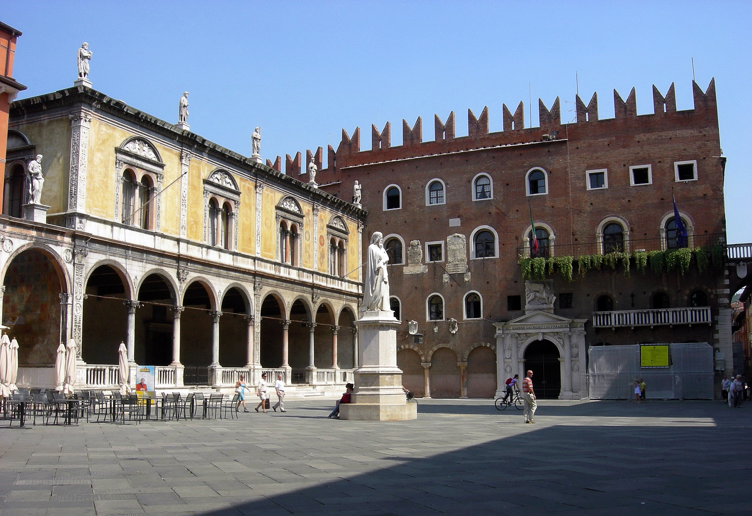 Hotel A Verona Con Centro Benebere