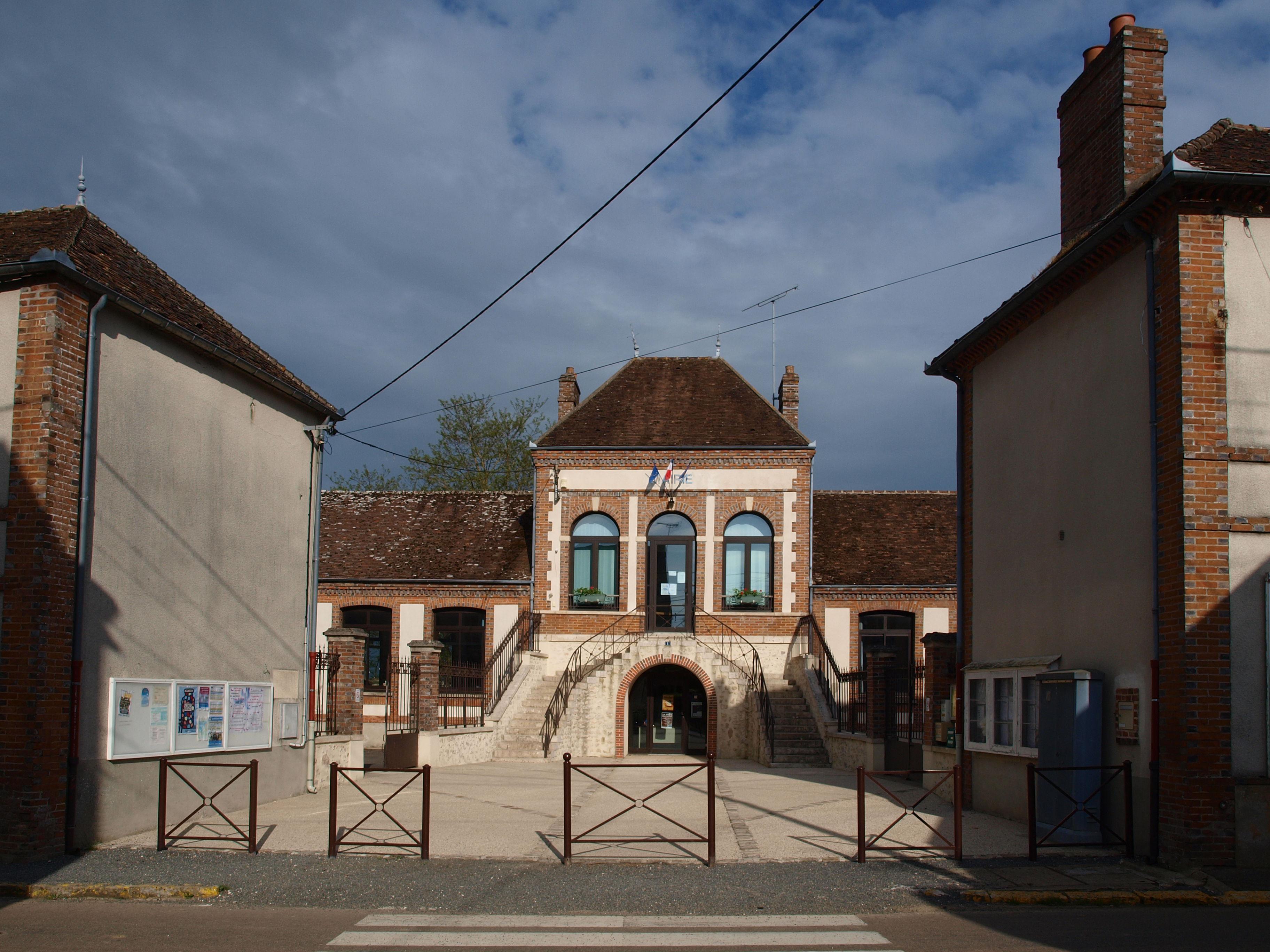 Villebéon