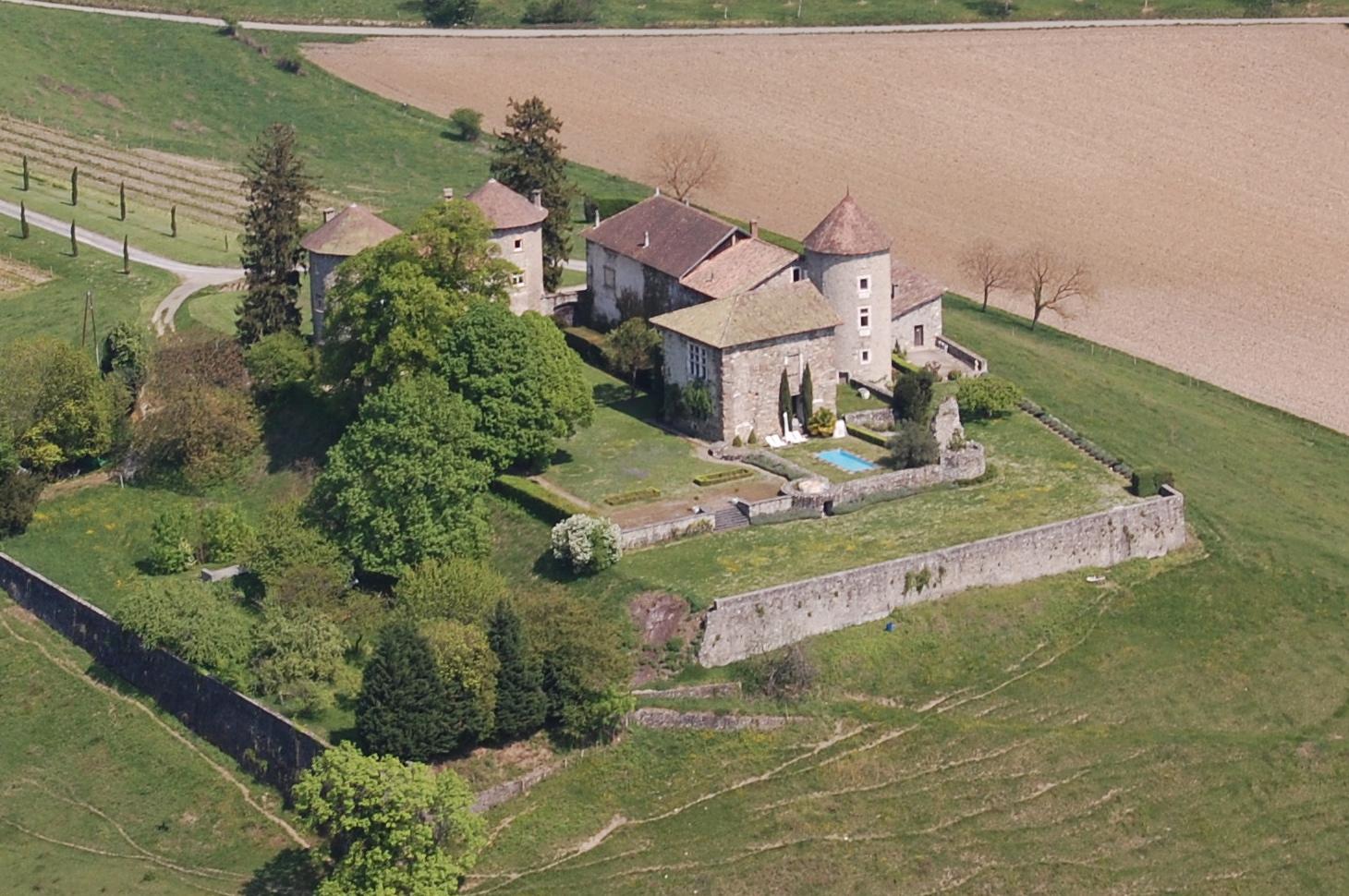 Castelo Bayard