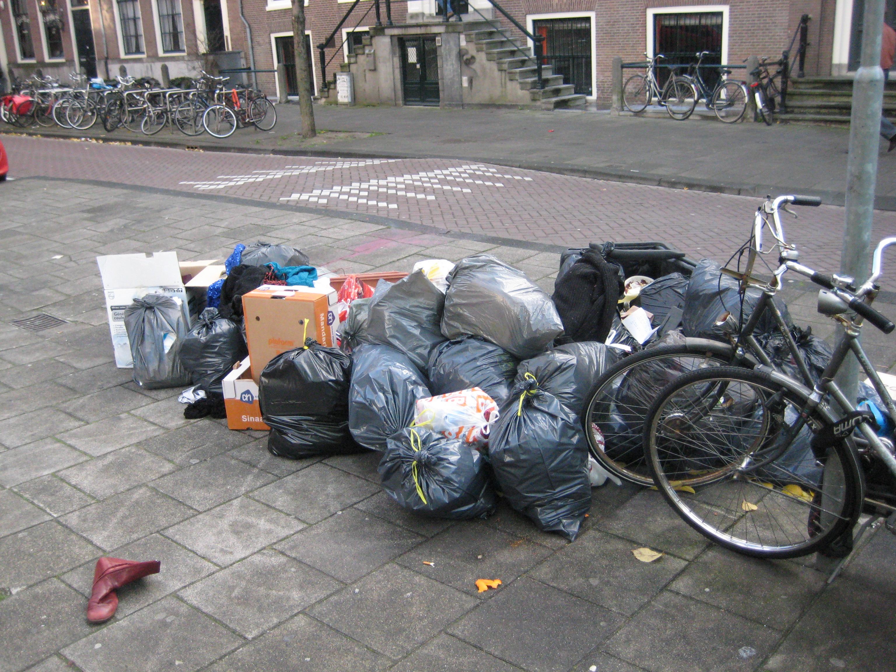 Afval (vuilnis) - Wikipedia