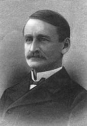 David Davis Walker American businessman