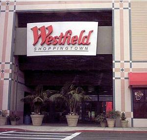 Westfield Fox Hills Food Court