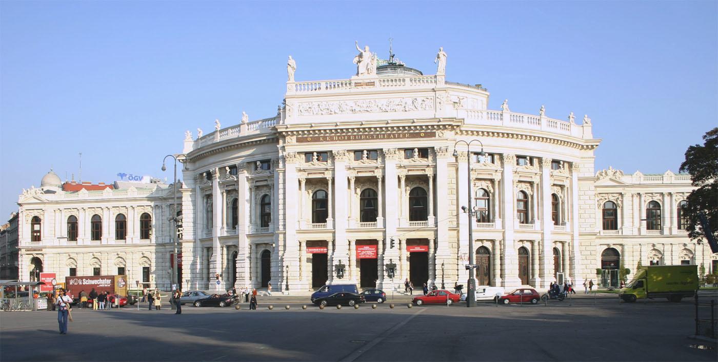 Liste Von Sehenswürdigkeiten Wiens Wikipedia