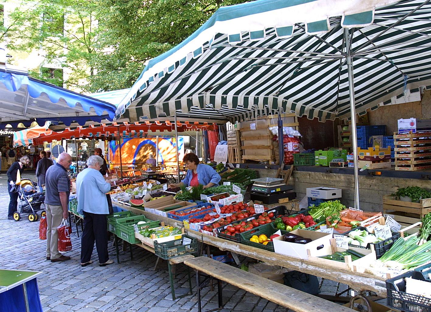Wochenmarkt_regional handeln