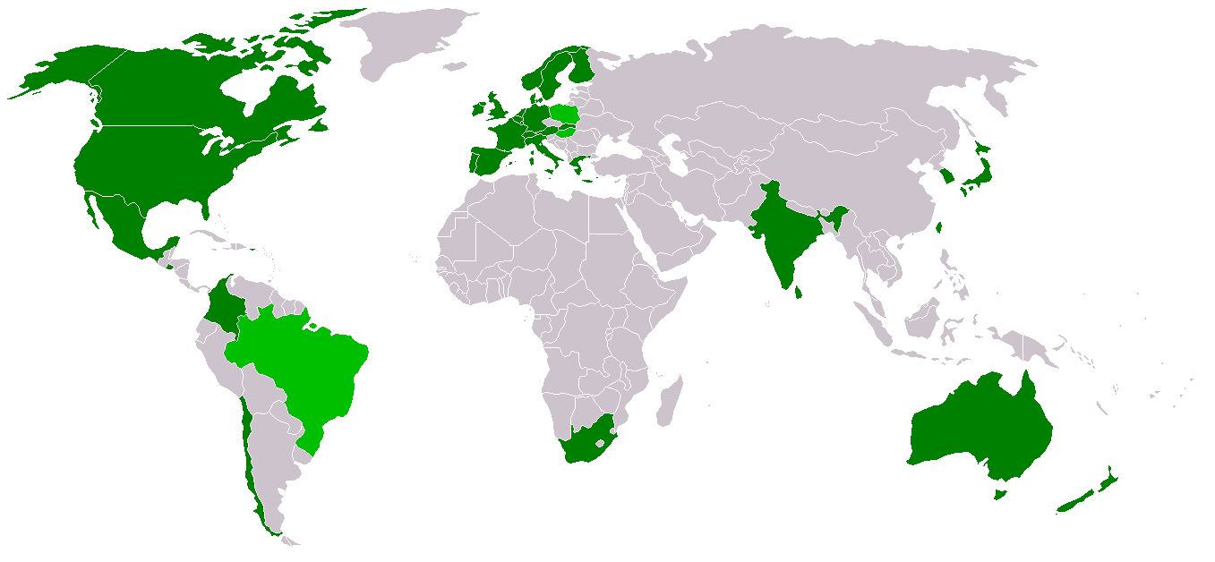 FileXbox Live World Map January 2007PNG Wikimedia Commons – Live Global Map