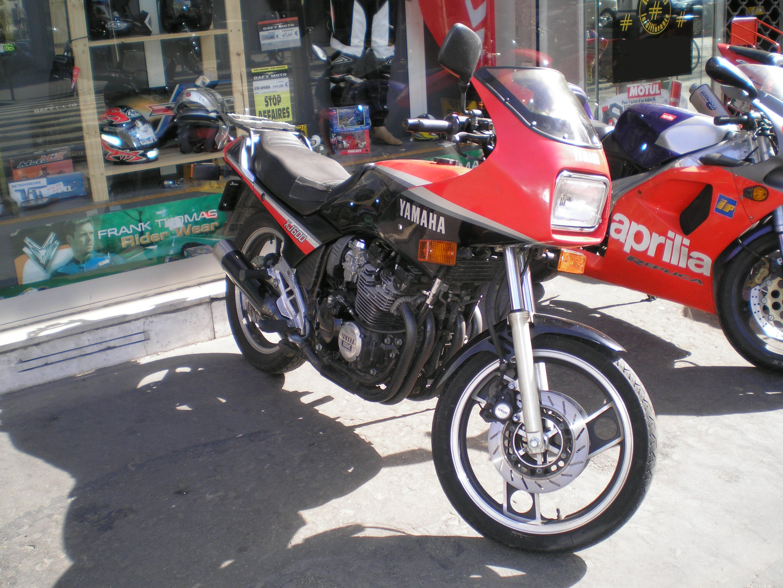 Yamaha Warrior Rear Cylinder Not Firing After Battery Replacement