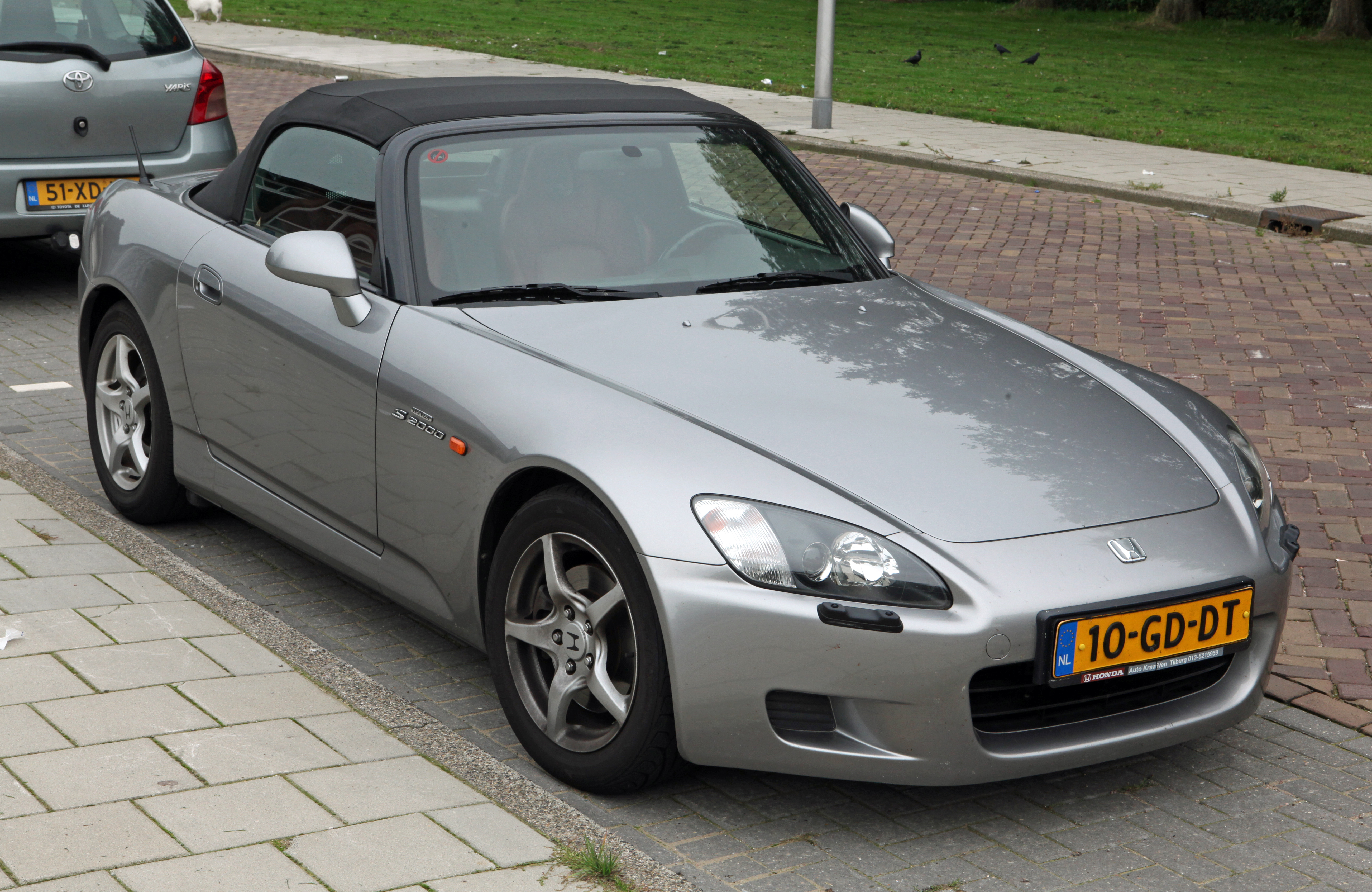 File year 2000 honda s 2000 9934080094 jpg wikimedia for Honda car 2000