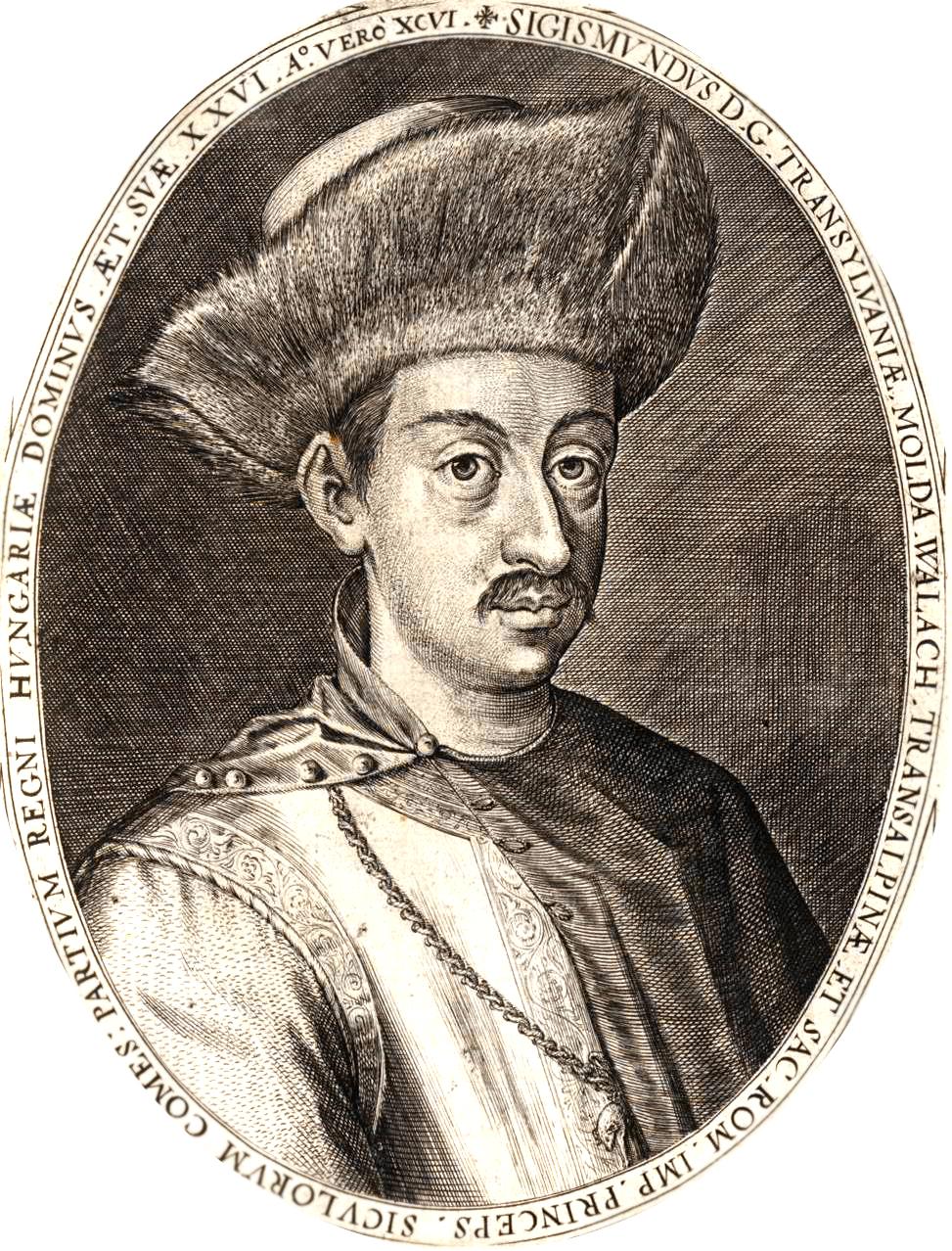 Báthory von Somlyó, Zsigmond