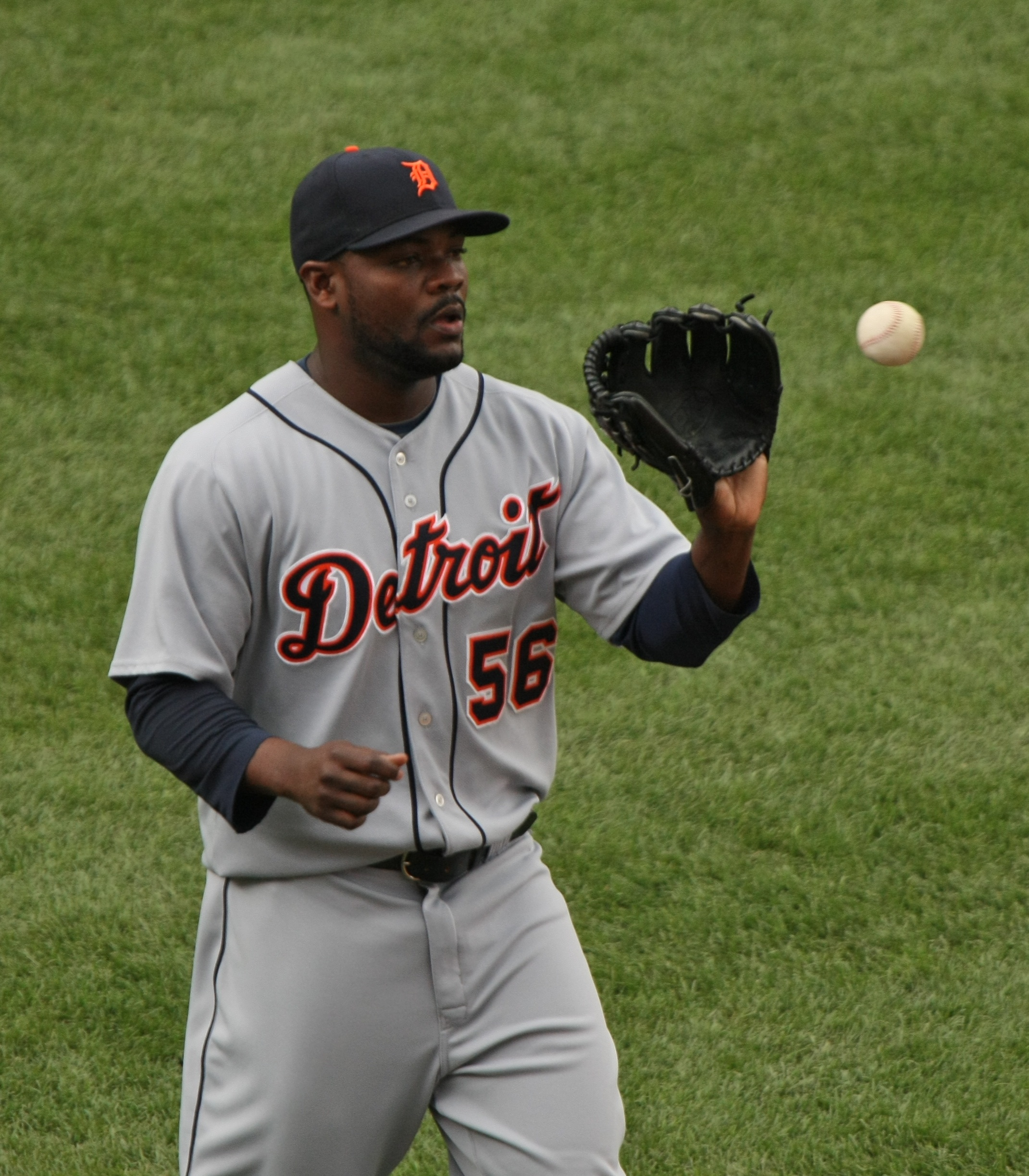 Fernando Rodney Arrow Mariners