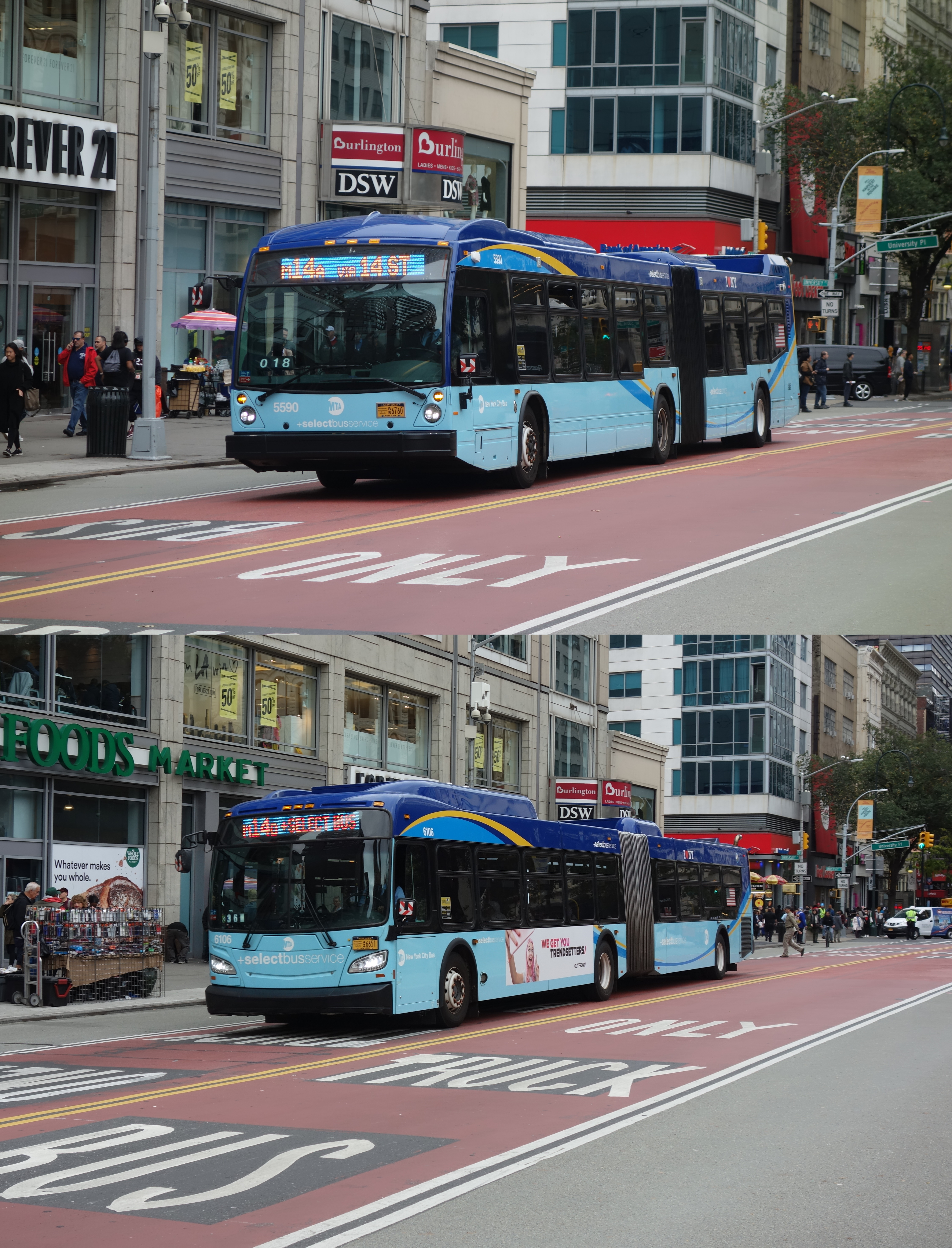 M14 (New York City bus) - Wikipedia S Bus Map Mta on