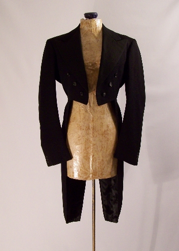 tailcoat wikipedia