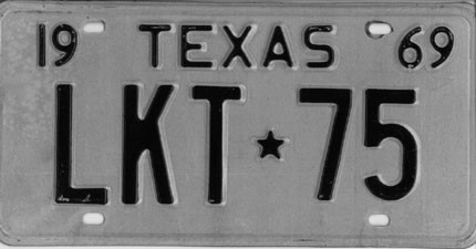 File:1969 Texas license plate LKT*75.jpg