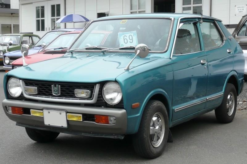 Balai d'essuie glace pour Subaru rex II 700 37 Ch, de 1982 à 1989 Plus