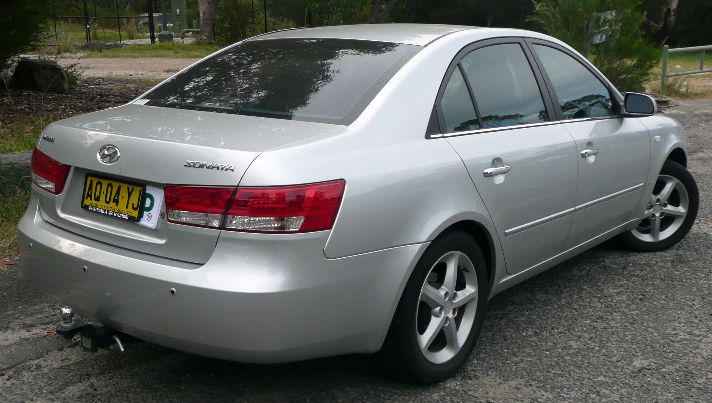 File 2005 2008 Hyundai Sonata Nf Elite Sedan 02 Jpg