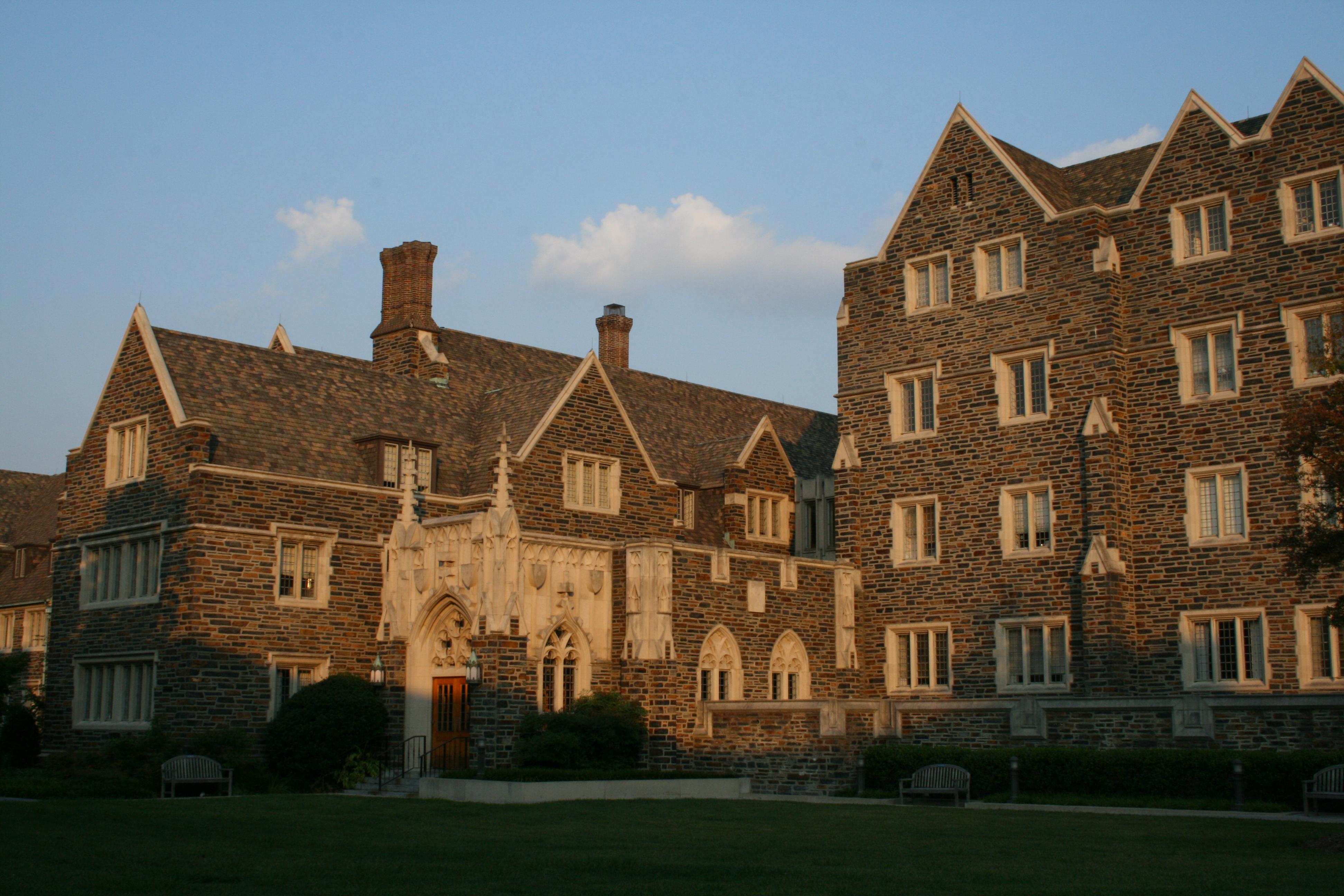 Duke University School of Medicine - Wikiwand