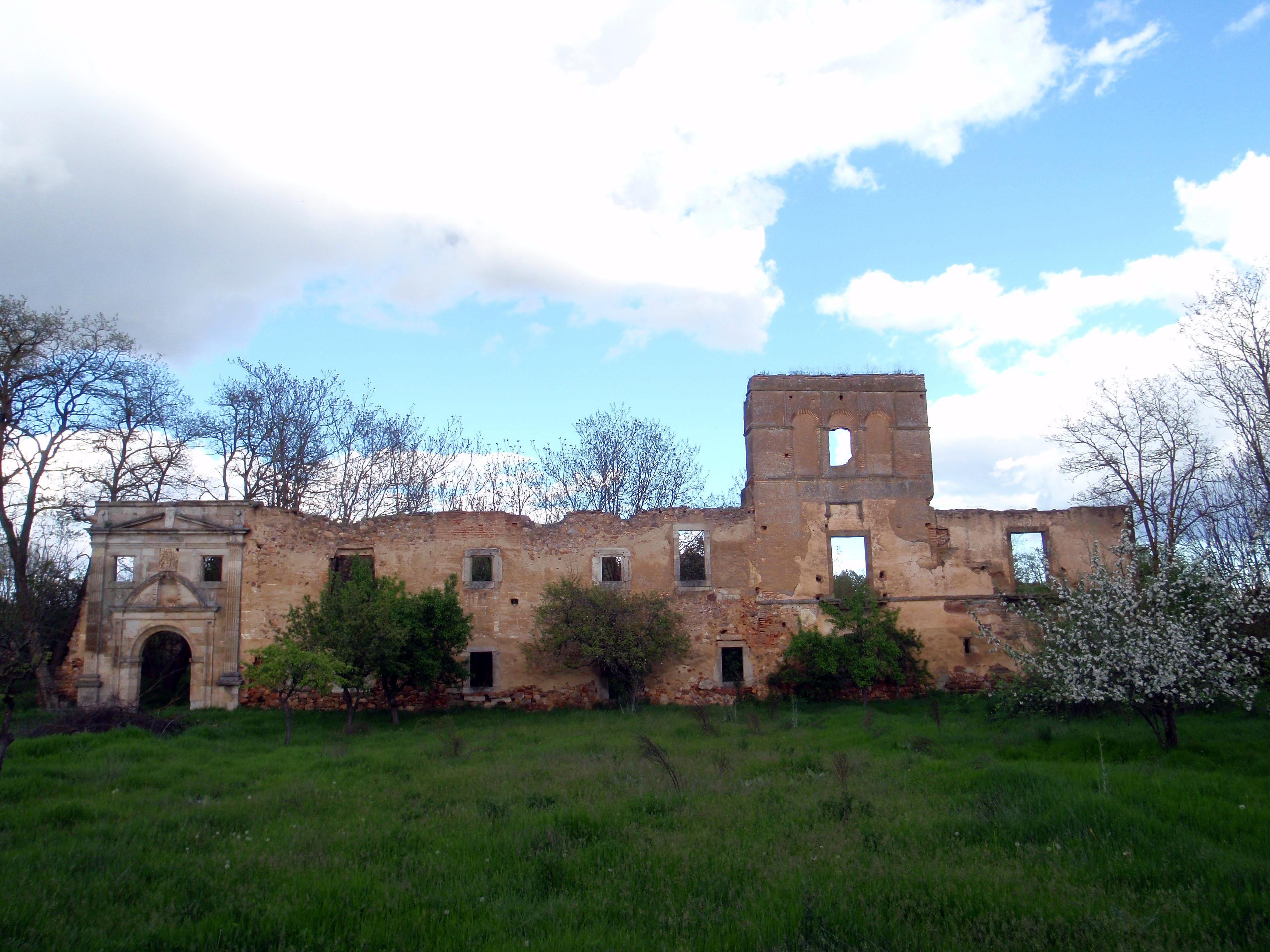 Sancha Ponce de Cabrera
