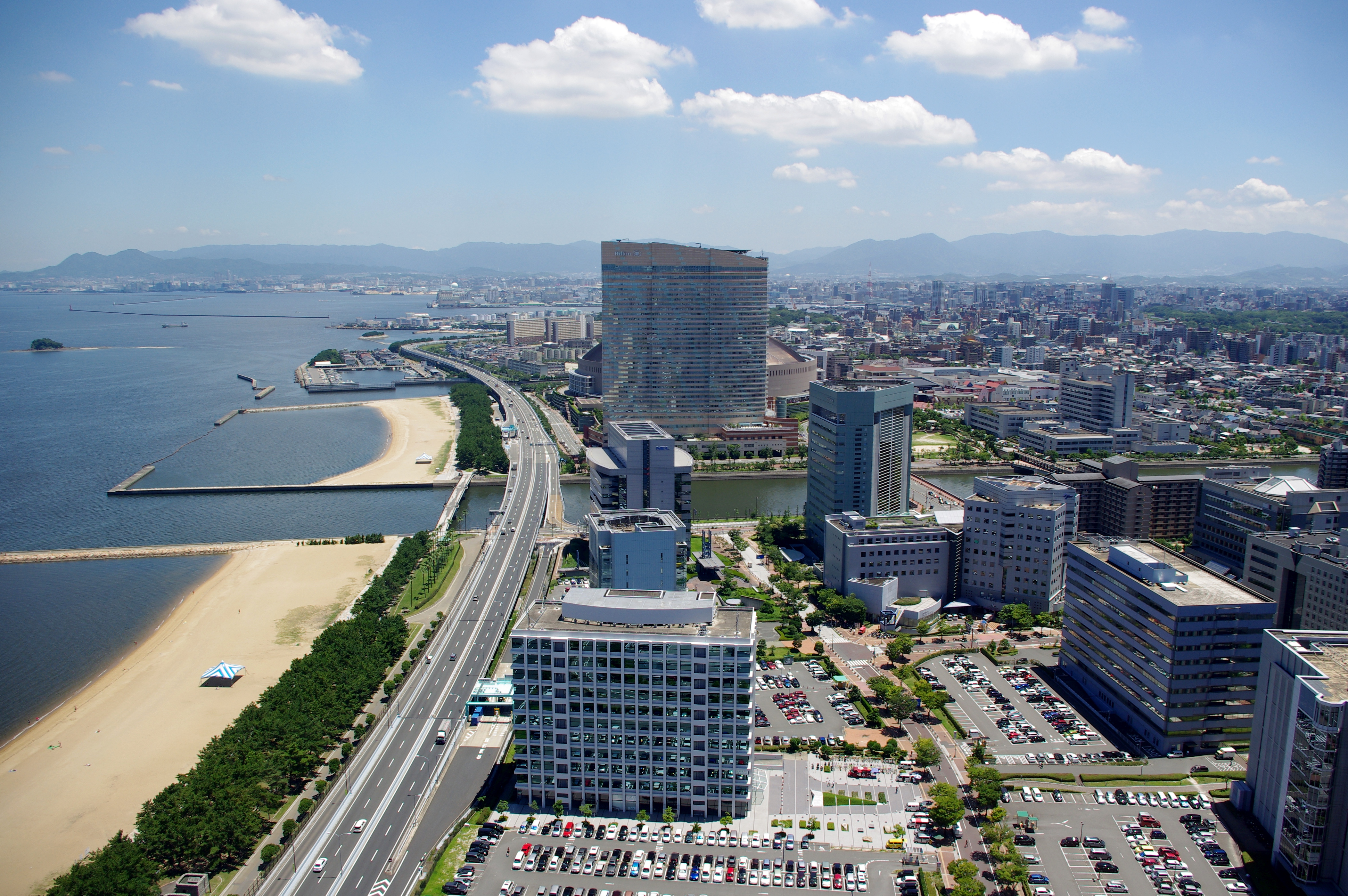 Essential Fukuoka: 5 Attractions to Get a Real Taste of the City