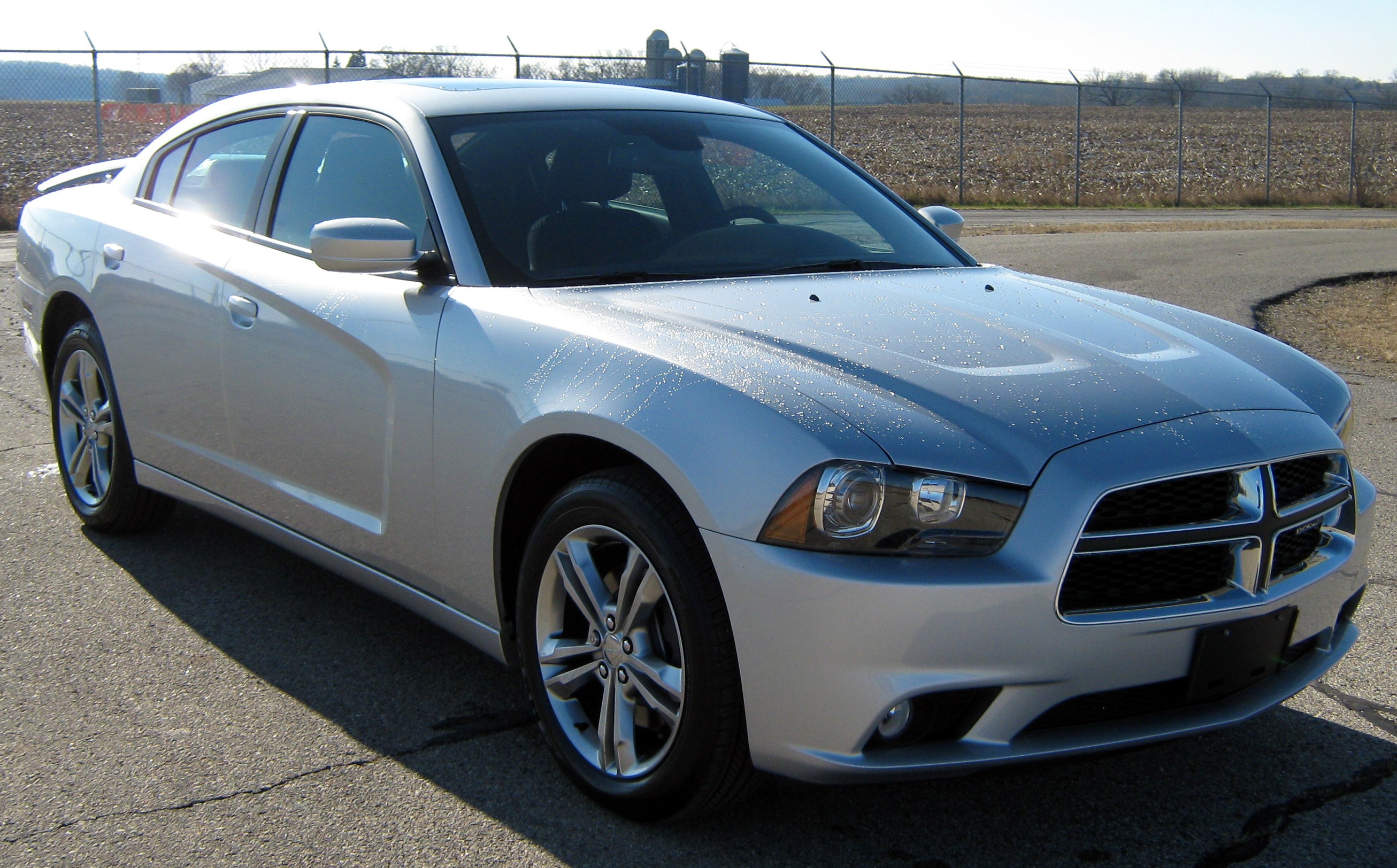 File 2012 Dodge Charger Sxt Nhtsa Jpg Wikimedia Commons