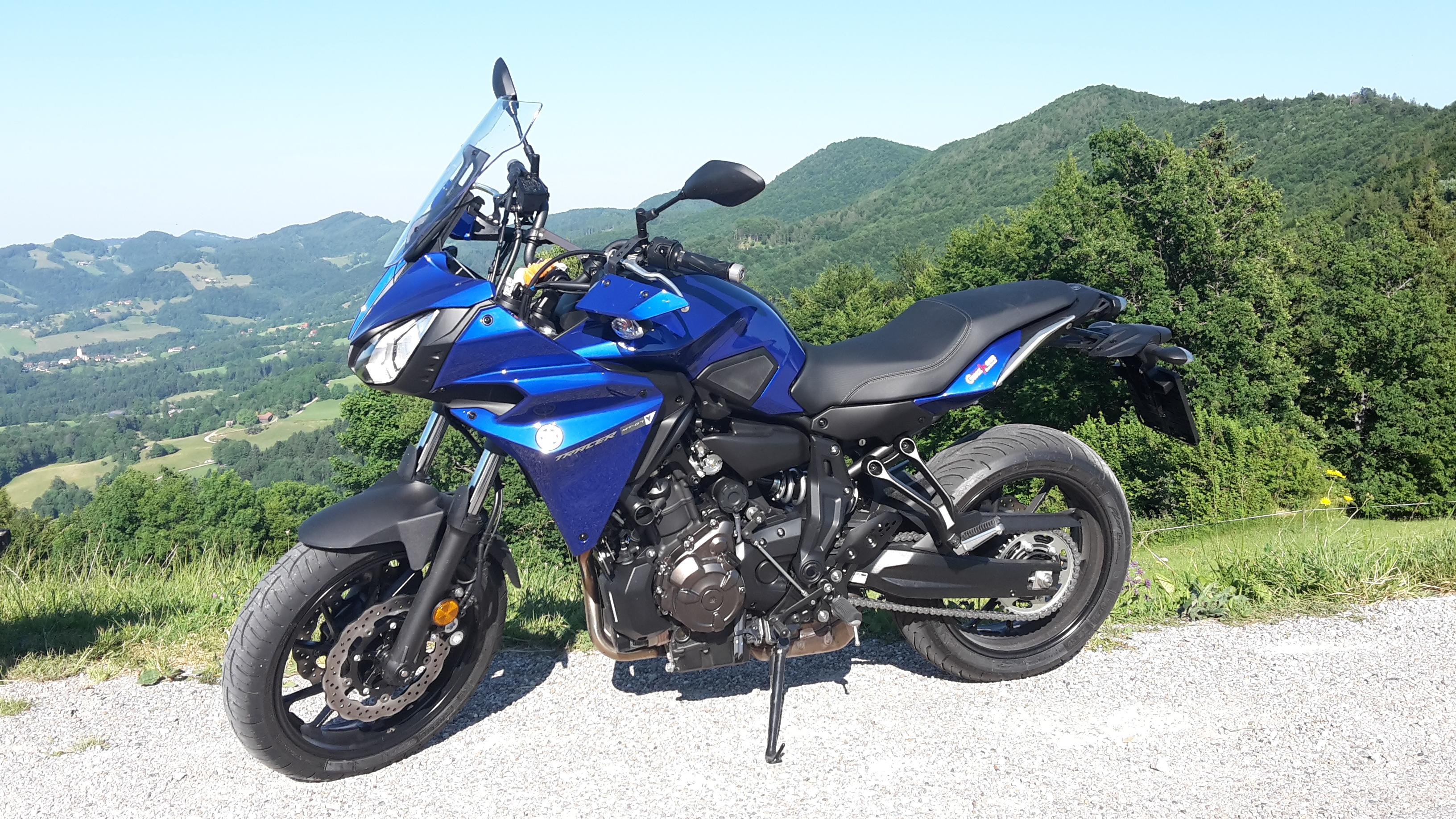 File2017 06 19 Yamaha 700 Tracer Baujahr 2017 Blau