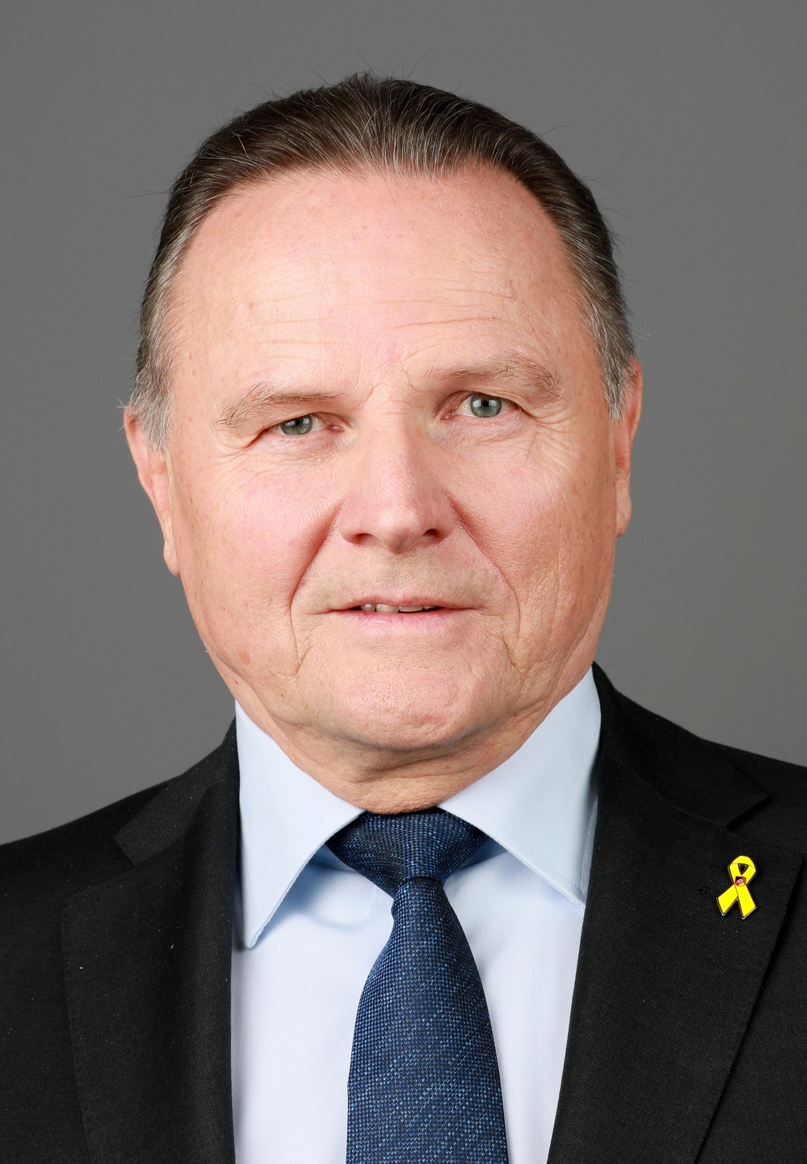 Georg Pazderski – Wikipedia