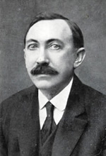 Adolf Kašpar (before 1934)
