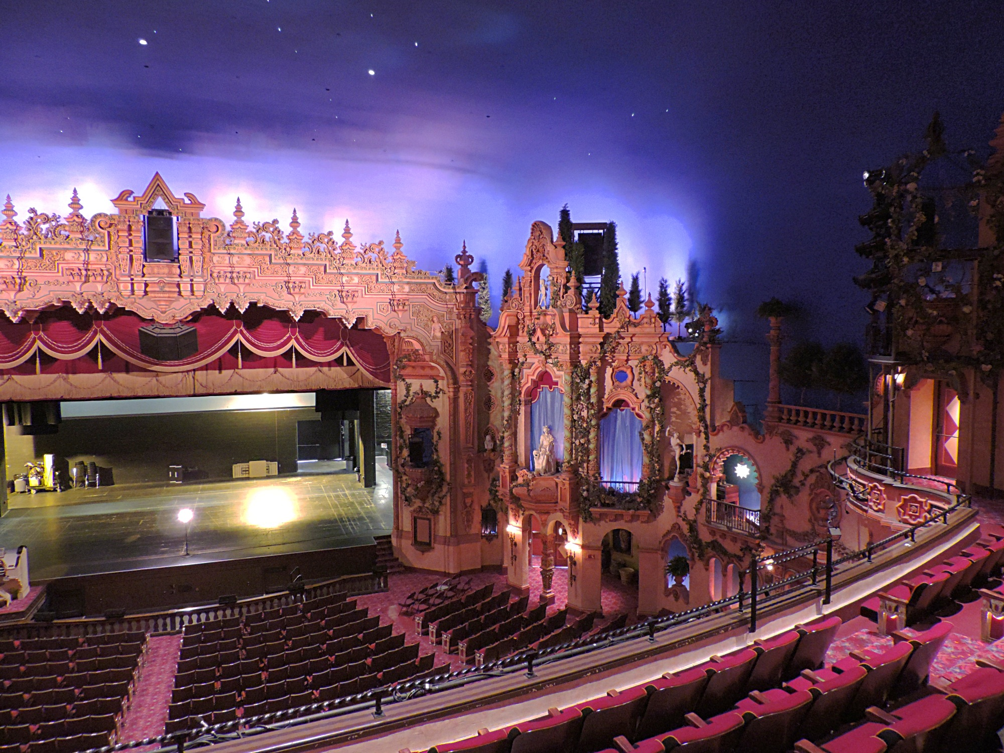 Image Result For Akron Movie Theaters