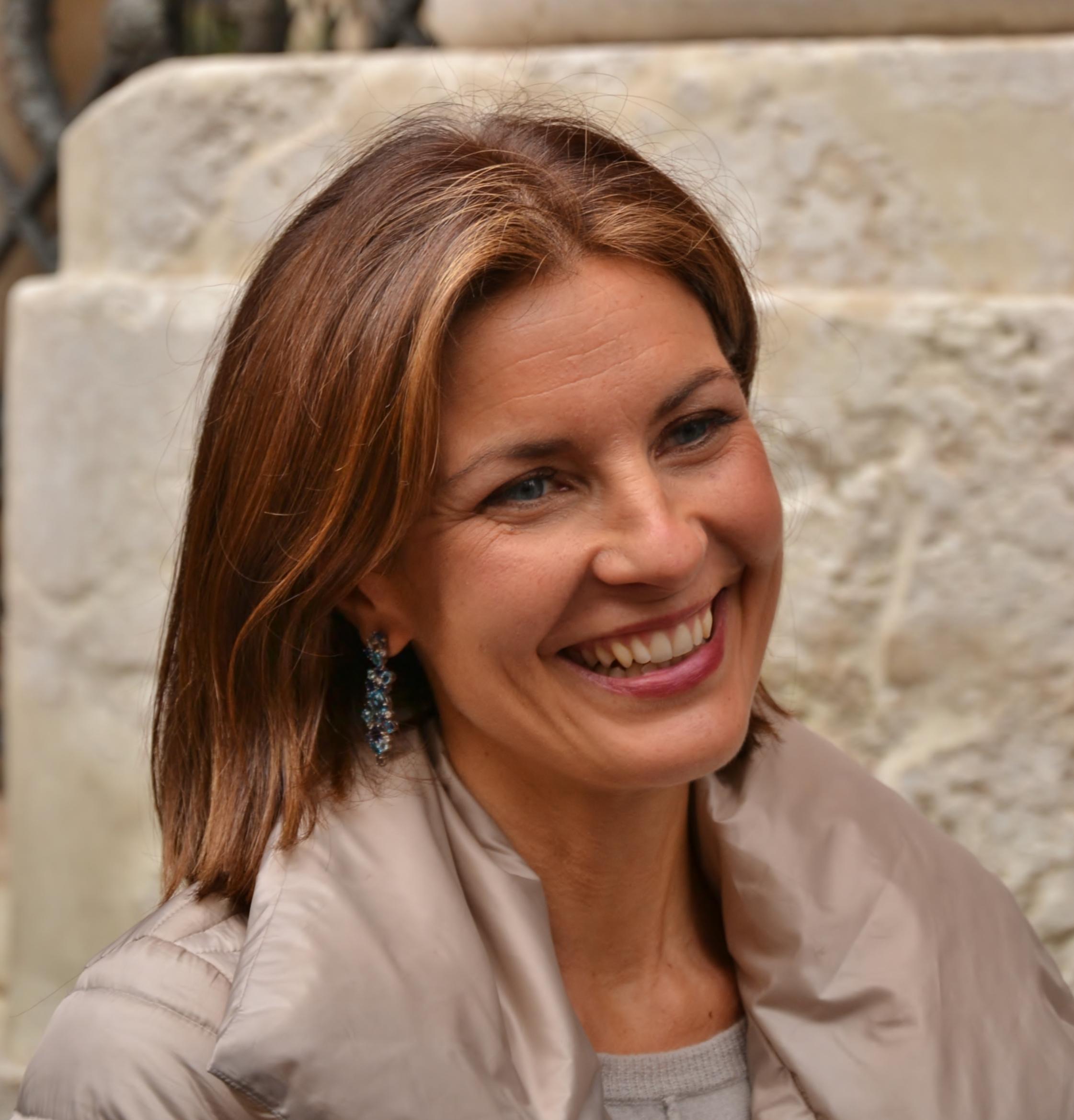Alessandra moretti wikiwand for Deputate pd donne elenco