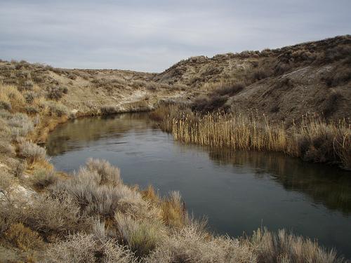 File:Ana River habitat, Summer Lake, Oregon.jpg - Wikipedia