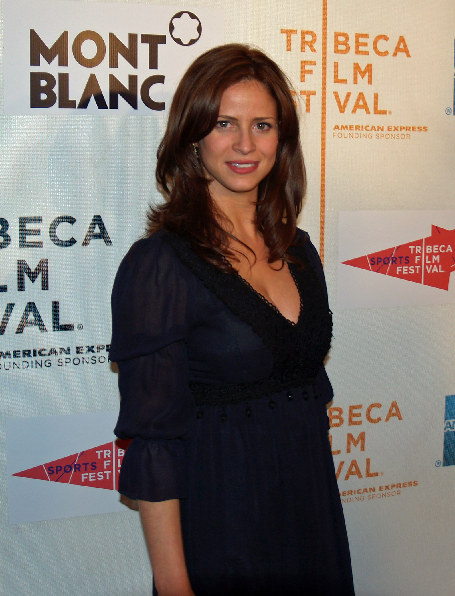 watch flirt with andrea savage
