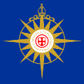 Flag of the Anglican Communion