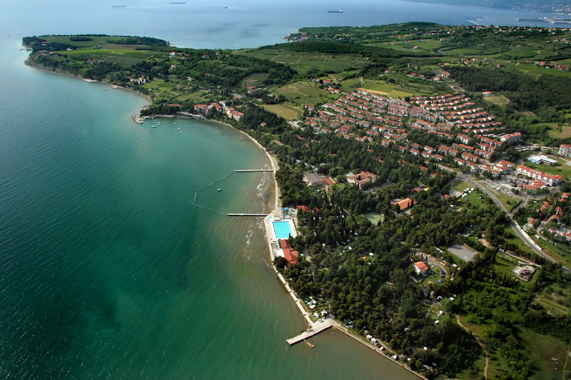 Adria Ankaran Hotel Resort