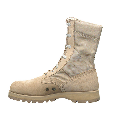 Army Combat Boot - Wikiwand