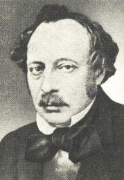 Arnold Ruge.
